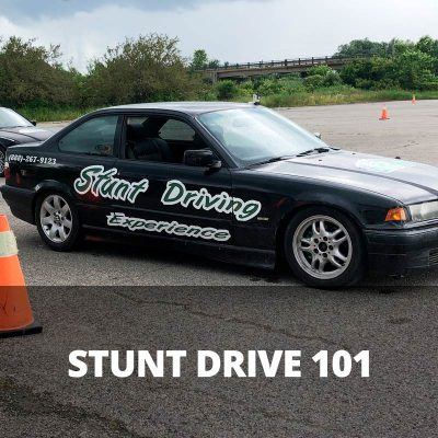 Stunt Drive 101