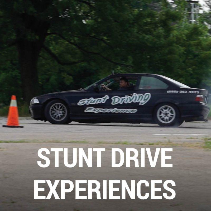 Stunt Drive Experiences