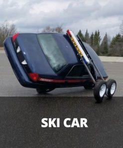 Ski Car