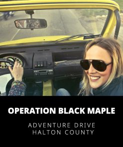 Operation Black Maple Halton