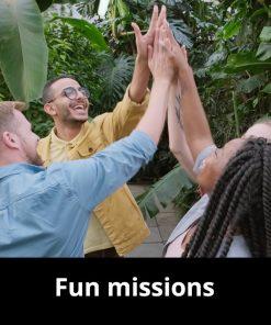 Fun Missions