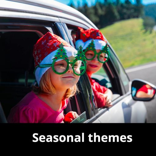 Seasonal Themes